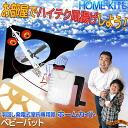 -Indoor kite ★ ホームカイト 02 baby bat