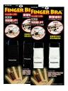 FINGER BRA フィンガーブラ (quantity 2)