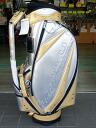 Kamui (KAMUI) 2015 9.0 Caddie Bag golf bags