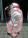 ロマロ (Romaro) professional model caddie bag 8.5 type