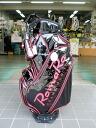 Romero ( Romaro ) Pro Model 9.5 in Caddy bag