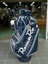 Romero (Romaro) Tour Model Caddie Bag 9.5 Caddy bag