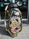 WINWIN winwin style Dragon (black x Gold)