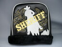 Sheriff (SHERIFF) western series iron cover SFW-002