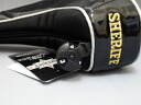 Sheriff (SHERIFF) western series head cover