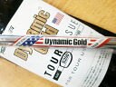 トゥルテンパー (TRUETEMPER) dynamic gold tour issue (Dynamic Gold Tour issue) Star-Spangled Banner version