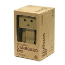 Yotsuba &! Revoltech danboard mini