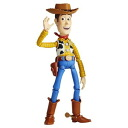 Sci-Fi Revoltech SERIES No.010 WOODY (woody) (toy story Toy Story) (new package version)