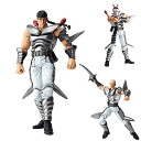 Asura fist of the north star REVOLUTION Series No. 018 where does not have the re-Voltek name