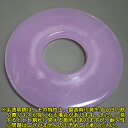 For Kendo shinai-translucent tsuba-purple