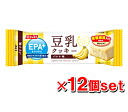 ニッスイエパプラス soybean milk cookie banana taste 29gx12 unit set upup7