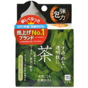 Natural ごこち tea face-wash soap