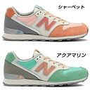 NEW BALANCE new balance Womens sneakers WR996 2015SS model