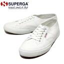 Superga SUPERGA sneakers canvas 2750 white S000010