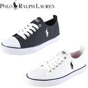 POLO RALPH LAUREN WRENTHAM LOW sneakers [991965, 991967]