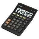 CASIO (CASIO) Calculator (10-digit) MW-100T-BK-N standard calculator mini just type black