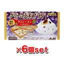 • Entry required! Now just 6,000 yen for shopping P10 times! 11 / 24 Until 23:59 ▼ Asahi balance up cream Brown rice bran raisin set 6 pieces