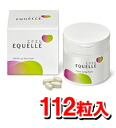 Otsuka Pharmaceutical equal 112 grain pieces (28 min) (EQUELLE equol containing food / soy isoflavones and estrogen / female hormone / menopause / supplements) upup7