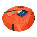 As for the BBC (the B B sea) float tube cover ※ tire tube, the product in the pocket, / with diving point mark / steering wheel sold separately loosens