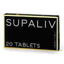 [SUPALIV] sparve 20 tablets (to pieces / supplements / 4 grain Nighthawk Shabu and sake) upup7