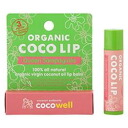 [cocowell] Here well organic here lip (queen sampaguita)