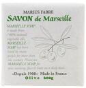 Savon de Marseille olives 600 g