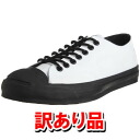 Converse sneakers RUBBER-SOLE JACK PURCELL Jack Purcell US5 (24 cm) WHITE [1B976]