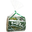 60 g of fragrances of the こんにゃくそーぷるん Cymbopogon citratus