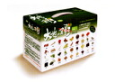 Earth food Sai ( 20 g x 30 bags into ) * using pesticide-free organic vegetables.