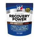 Morinaga confectionery Weider リカバリーパワープロテイン cocoa taste 3.0 kg [28MM12301] Weider/Weider/マッスルフィットプロテイン/protein