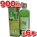 Ryukyu Aloe 900 ml