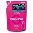 GATSBY (개츠비) 퍼펙트 클리어 샴푸 320ml [의 약 부 외 품] upup7