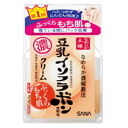 • P5 times in easy entry! Up to 14 times! 10 / 30 Up to 23:59 ▼ Sana sleek honpo cream N (50 g)