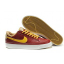 NIKE Nike BLAZER LOW ' 09 ND ( ブレーザーロー ' 09 ND ) 371760-600 Team Red / ゴールドダート / Golden harvest / sail fs3gm