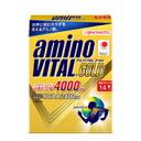 14 Ajinomoto amino by Tal gold (amino vital GOLD) Motoiri (*14 4.7 g) Ajinomoto /AMINO VITAL/BCAA/ essential amino acids 40