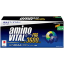 Amino vital Pro 3600 120 pieces [16AM1420] ( concentrated amino acid supplementation ) amino vital new package / Pro / 3600 / BCAA / upup7