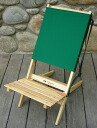Blue Ridge Chair Works( blue ridge chair works) blue ridge chair Forest green [BRCH02WF] (chair / chair / chair) upup7