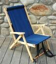 Navy Blue Ridge Chair Works (ブルーリッジチェアワークス) バックパックチェア [BPCH01WN] (Chair / Chair / Chair) upup7