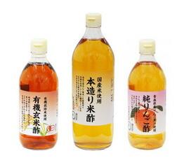 内堀醸造の商品