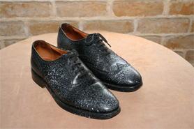 革靴・パンプス・ブーツのカビ ...