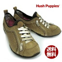 Hush Puppies Womens casual shoes sneakers HushPuppies, L-908385 and Qualify 22.5cm-24.5cm 2E lace-up and comfort shoes, laces, leather and leather