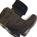 Top with Gore-Tex waterproof ladies boots dry boots, fluffy fur with! GORE-TEX-B 22.0cm-26.0cm 3E