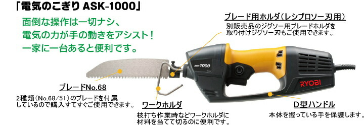 100v电锯子ask1000
