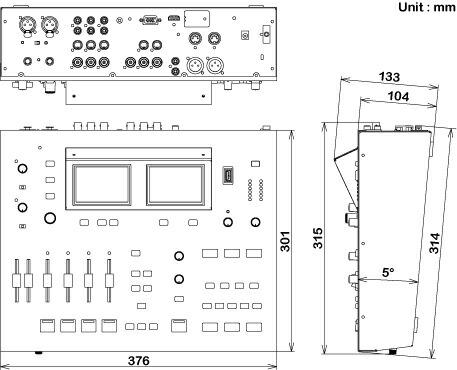 电路 电路图 电子 户型 户型图 平面图 原理图 457_370