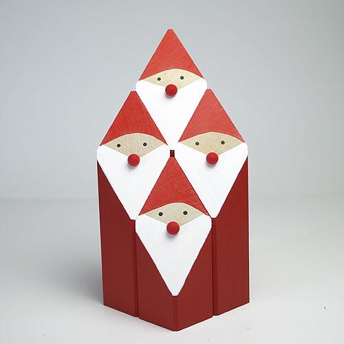 ... Santa ( tree Santa ) S size / gifts, gifts, gifts, Christmas, and