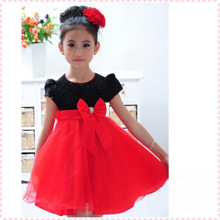 kids-fashion  Rakuten Global Market: Dress wedding children dress ...