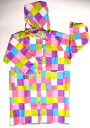 120 kids raincoat square size 10P06jul10