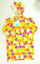 120 kids raincoat vitamins color size 10P06jul10