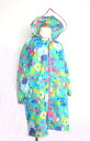 Kids raincoats flower 120.130 size 02P01Mar15