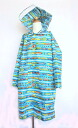 Kids raincoat train 130 size 02P01Mar15